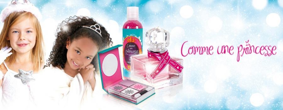 Comme Une Princesse (как принцесса) аромат для девочек