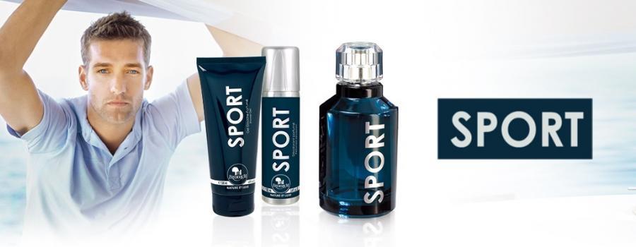 SPORT (Спорт) аромат для мужчин